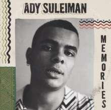 Ady Suleiman: Memories, LP