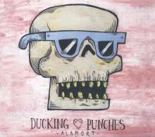Ducking Punches: Alamort (Blue Vinyl), LP
