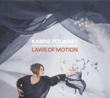 Karine Polwart: Laws Of Motion, LP