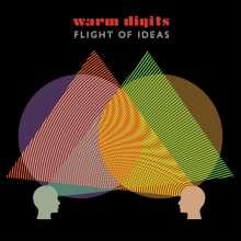 Warm Digits: Flight Of Ideas, LP