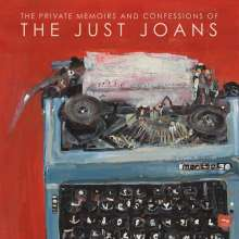 The Just Joans: The Private Memoirs And Confessions Of The Just Joans, CD