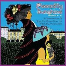 Piccadilly Sunshine Volumes 11 - 20, 10 CDs