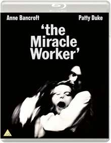 The Miracle Worker (1962) (Blu-ray) (UK Import), Blu-ray Disc