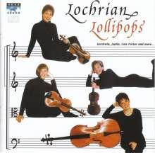 The Lochrian Ensemble - Lochrian Lollipops, CD