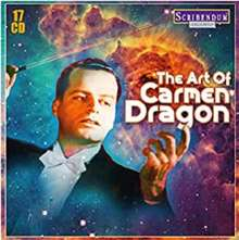 The Art of Carmen Dragon, 17 CDs