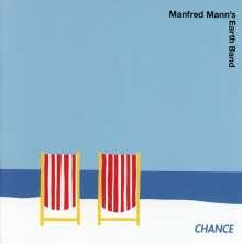 Manfred Mann: Chance, CD