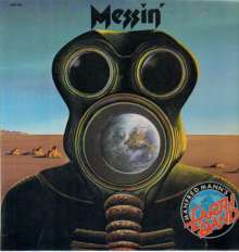 Manfred Mann: Messin' (180g), LP
