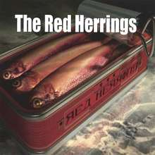 Red Herrings: Red Herrings, CD