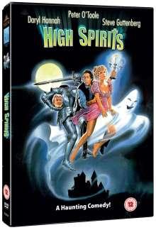 High Spirits (1988) (UK Import), DVD