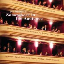 Eric Woolfson: Somewhere In The Audience, CD