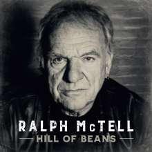 Ralph McTell: Hill Of Beans, CD