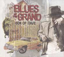 Son Of Dave: Blues At The Grand, LP