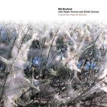 Bill Bruford, Ralph Towner & Eddie Gomez: If Summer Had Its Ghosts, CD