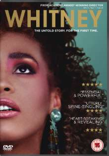 Whitney (2018) (UK Import), DVD