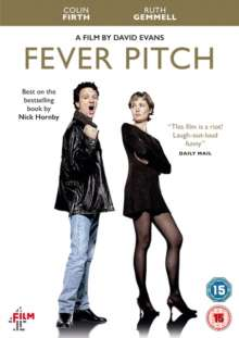 Fever Pitch (1997) (UK Import), DVD