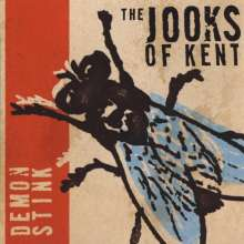 Jooks Of Kent: Demon Stink, CD