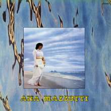 Ana Mazzotti: Ninguem Vai Me Segurar, CD