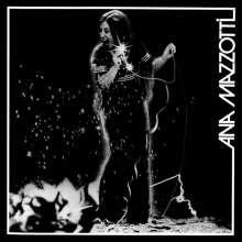 Ana Mazzotti: Ana Mazzotti (remastered) (180g), LP