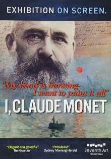 I, Claude Monet, DVD