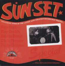 Sunset Special, LP