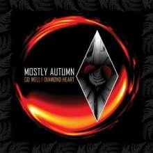 Mostly Autumn: Go Well Diamond Heart, CD