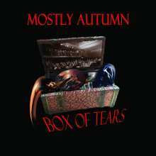Mostly Autumn: Box Of Tears, CD