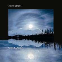 Mostly Autumn: White Rainbow, CD