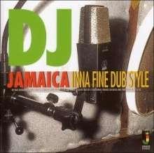 Dj Jamaica Inna Fine Dub Style, LP