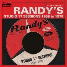 Randy's Studio 17 Sessions, LP
