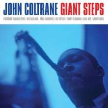John Coltrane (1926-1967): Giant Steps (remastered) (180g), LP