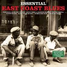 Essential East Coast Blues (180g), 2 LPs