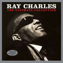 Ray Charles: The Ultimate Collection (180g), 2 LPs