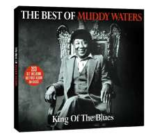 Muddy Waters: The Best Of Muddy Waters (King Of The Blues), 2 CDs