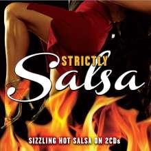 Strictly Salsa, 2 CDs