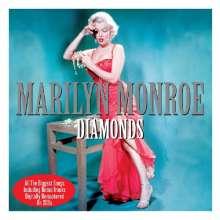 Marilyn Monroe: Diamonds, 2 CDs