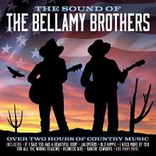 The Bellamy Brothers: The Sound Of The Bellamy Brothers, 2 CDs