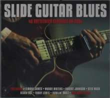 Slide Guitar Blues, 2 CDs