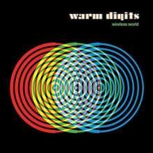 Warm Digits: Wireless World (Limited-Edition) (Red Vinyl), LP