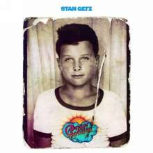 Stan Getz (1927-1991): Captain Marvel - Limited Edition (180g) (Limited-Edition), LP