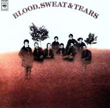 Blood, Sweat & Tears: Blood, Sweat & Tears (180g) (Limited-Edition), LP