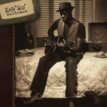 Keb' Mo': Suitcase (180g) (Limited-Edition), LP