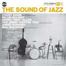 The Sound Of Jazz (180g) (Limited-Edition), LP