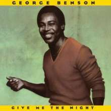 George Benson (geb. 1943): Give Me The Night (180g) (Limited-Edition), LP