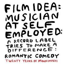 Twenty Years Of Moshi Moshi (Limited Edition) (Red Vinyl), 3 LPs