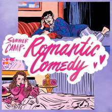 Summer Camp: Romantic Comedy (O.S.T.), LP