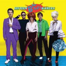 The B-52s: Sixteen Dances, 2 CDs
