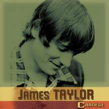 James Taylor: Carnegie 1974, 2 CDs