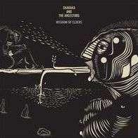 Shabaka Hutchings (Shabaka): Wisdom Of Elders, CD