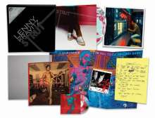 Lenny Kravitz: Strut (Strictly Limited Super Deluxe Edition), 2 LPs und 1 CD