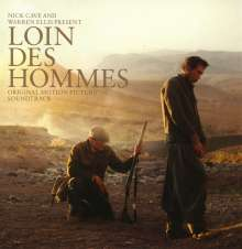 Nick Cave & Warren Ellis: Filmmusik: Loin Des Hommes, CD